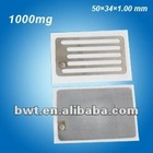 1000 mg/h air dryer air purifier ozone ceramic plates/ozone generator part
