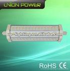 R7S LED 78MM 24SMD/48SMD 4W 8W LED