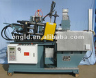 Lead fishing sinker making machine