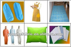 100%pp high quality spunbonded nonwoven fabric for household