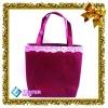 Fashion eco friendly non-woven bag