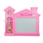 kids plastic drawing&writing board