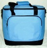Picnic Beer Cooler Bag with zipper and front Pocket