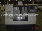 CNC Milling Machine (CNC/ZX--25S, Full Cover)