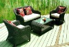 Outdoor leisure chair