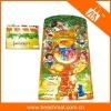 Plastic picnic mat pp woven