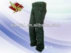 Ladies cargo long pants