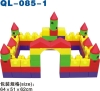 Qianli giant building block