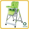 europe style baby high chair