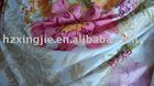beding set, brushed and printed, polyester, have other design