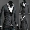 2012 latest fashion cardigan for men