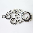 Deep groove ball bearing 6000,6200,6300,6400,6700,6800,6900,4200 series