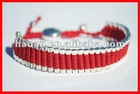 new product 2012 round friendship bracelets designs