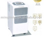 General Model Dehumidification