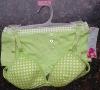 Girl's bra sets