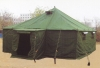 pole tent for 12 persons(camping tent)