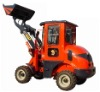 small loader ZL12F