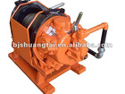 Pneumatic air Winch 10 tons for harbour/shipping