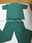 nurse uniform doctor suit lab coat(C-A21)