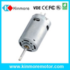 52mm 12V DC Motor For Automotive Products,Pump,Electric Model(RS-997SH)