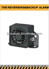 102dB commercial vehicle backup alarm