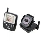 2.5 inch LCD Digital Wireless DVR Baby Monitor Kit