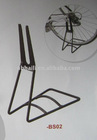 Steel mtb bicycle bike stand for repair
