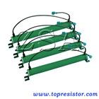 High Power Ceramic Tube Heat Resistor