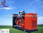 HY-series 30kw Biogas Generator set discounted price for sale