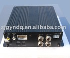 Yanan Bus hard disk video recorder(YN-X1)