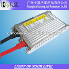 T02 12V-24V/70W Ultra Slim Digital HID Ballast((0.1% defective rate)
