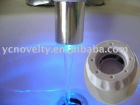 Led Temperature controlled Faucet Light