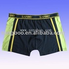 children's underwear for boy's boxer shorts