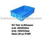 NO.9 Plastic box(Multi-purpose)