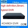 (ST3308T) VGA, Audio,PTZ, 8 channel hdmi dvr recorder