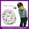 2010 Newest Mobile detection clock A3051