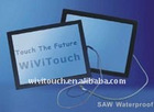 12 inch Dust-proof SAW Touch Screen for POS