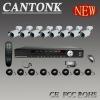 8CH H.264 Full D1 CCTV DVR System