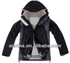 Fashion Baby Parka Jacket