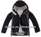 Fashion Baby Parka Jacket