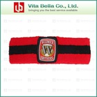High Quality Terry Towel Sport Headband, good gift for promotional