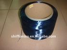 dark ash 600d polyester bright fdy yarn