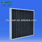 carbon pre filter (Chemical industry)