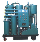 Single Stage Vacuum Insulating Oil Filtrating Machine