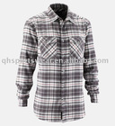 Plaids shirts / Autumn Shirts / SHIRTS