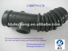 hyundai air intake rubber hose/tube