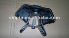 toyota corolla engine mounts
