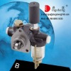 New BOSCH Type Cast Iron 0440008997 Auto Fuel Feed Pump with Aluminum Hand Primer Pump with Long Roller