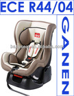 Baby car seat for group 0+1