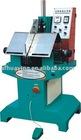 Boot,Vamp Curvilinear Forming Machine\shoe making machine